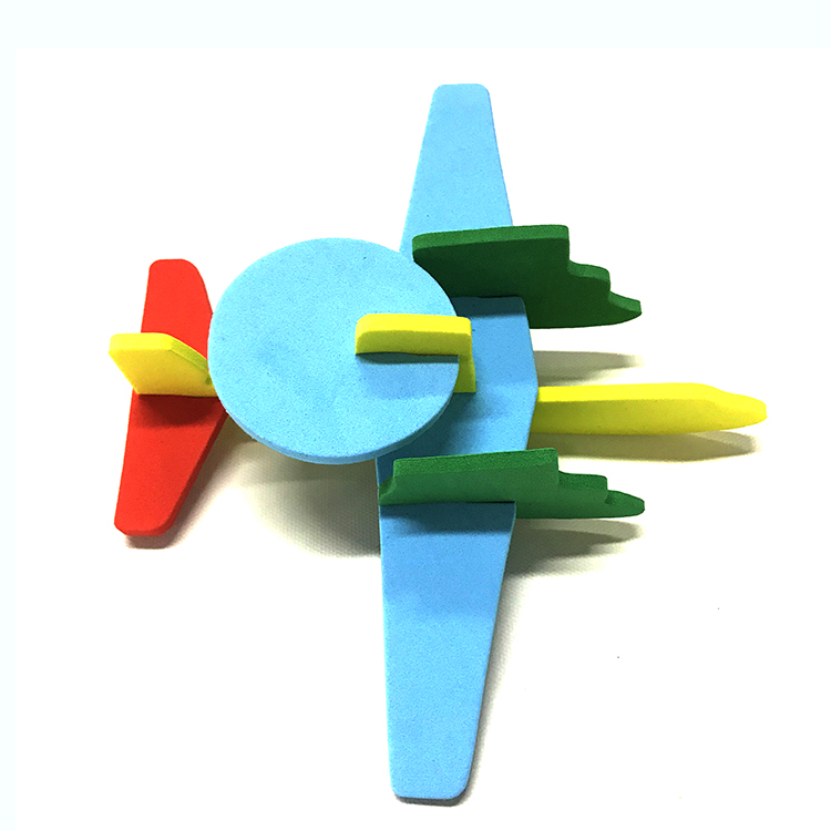 Diy Puzzle Toy supplier
