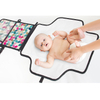 Disposable Diaper Changing Pad