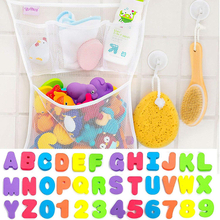 Educational EVA Foam Bath Toy Letter/Number ABbt01