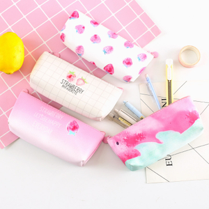 Customized Pencil Bag