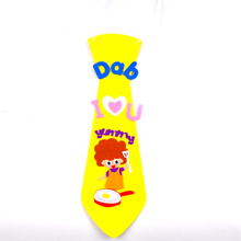 Children Educational DIY Craft Foam Tie Mom ABdt01